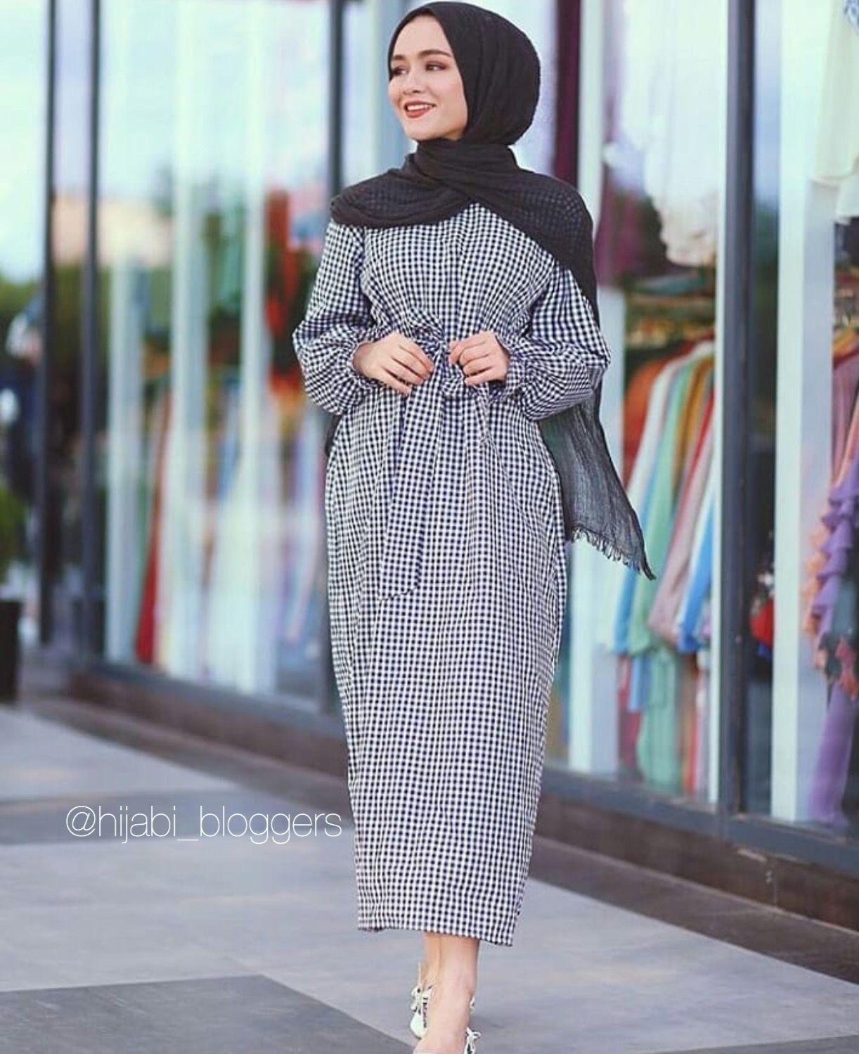 Fashion: Hijabi Fashion In 2019