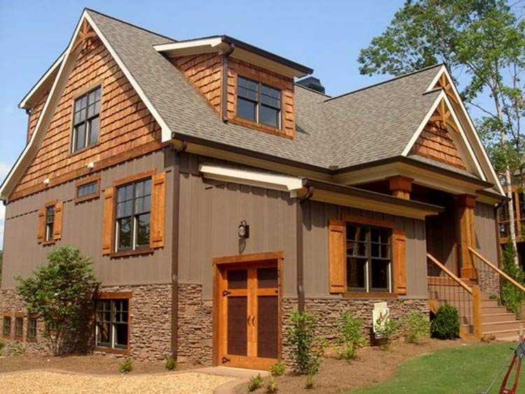 Exterior House Pictures In 2019 Exterior Pictures Of