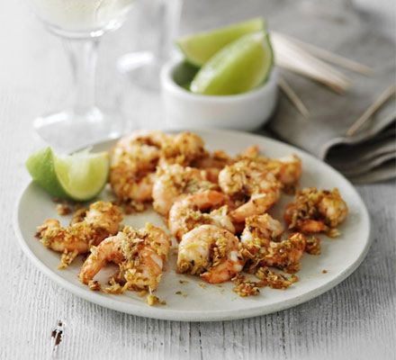 Chilli and coconut prawns recipe recipes bbc good food food chilli and coconut prawns recipe recipes bbc good food forumfinder Image collections