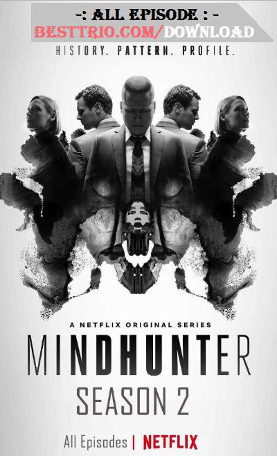 DMCA:- Mindhunter S02 Complete [All Episodes ] Netflix