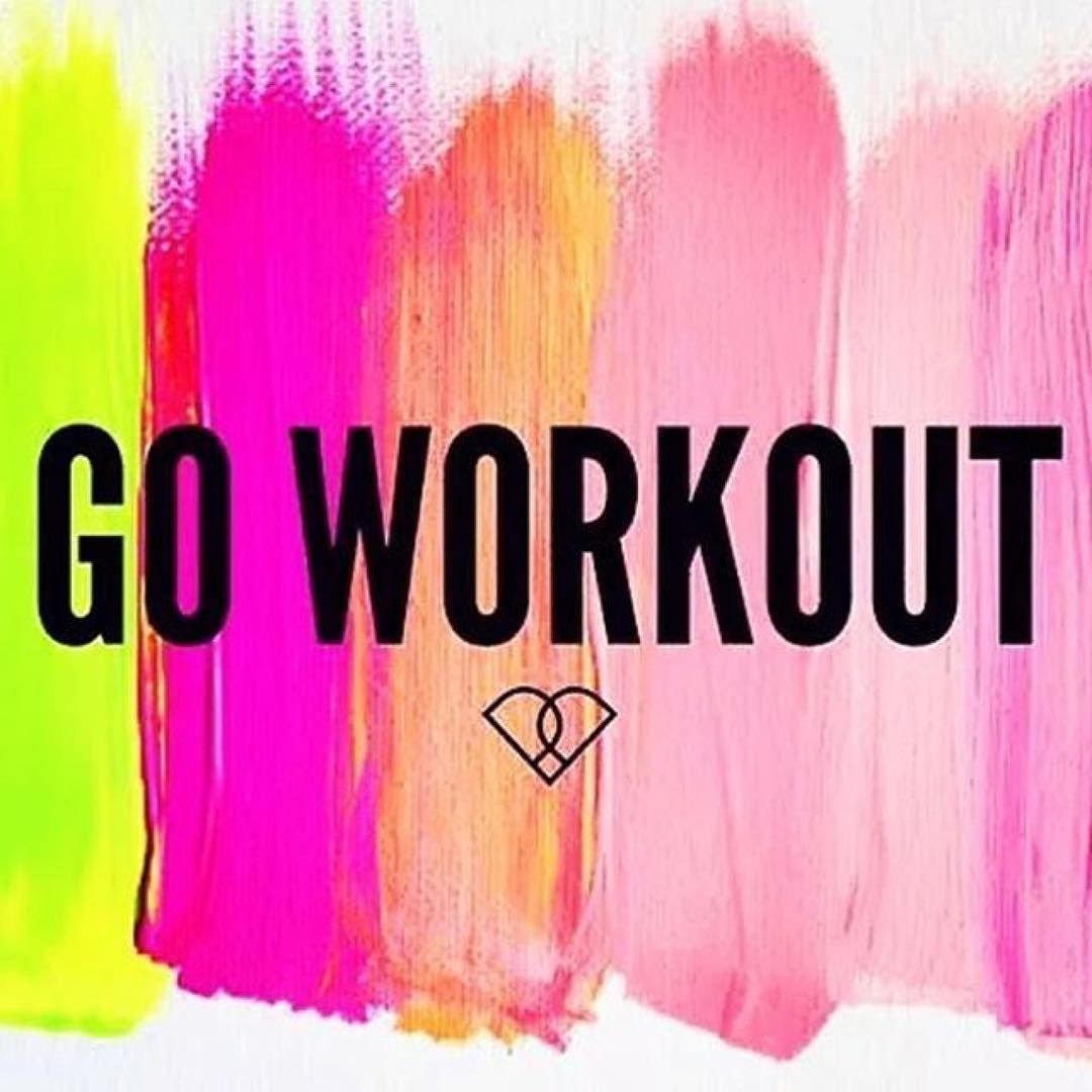NEVER MISS A MONDAY! workoutquote Fitness motivation