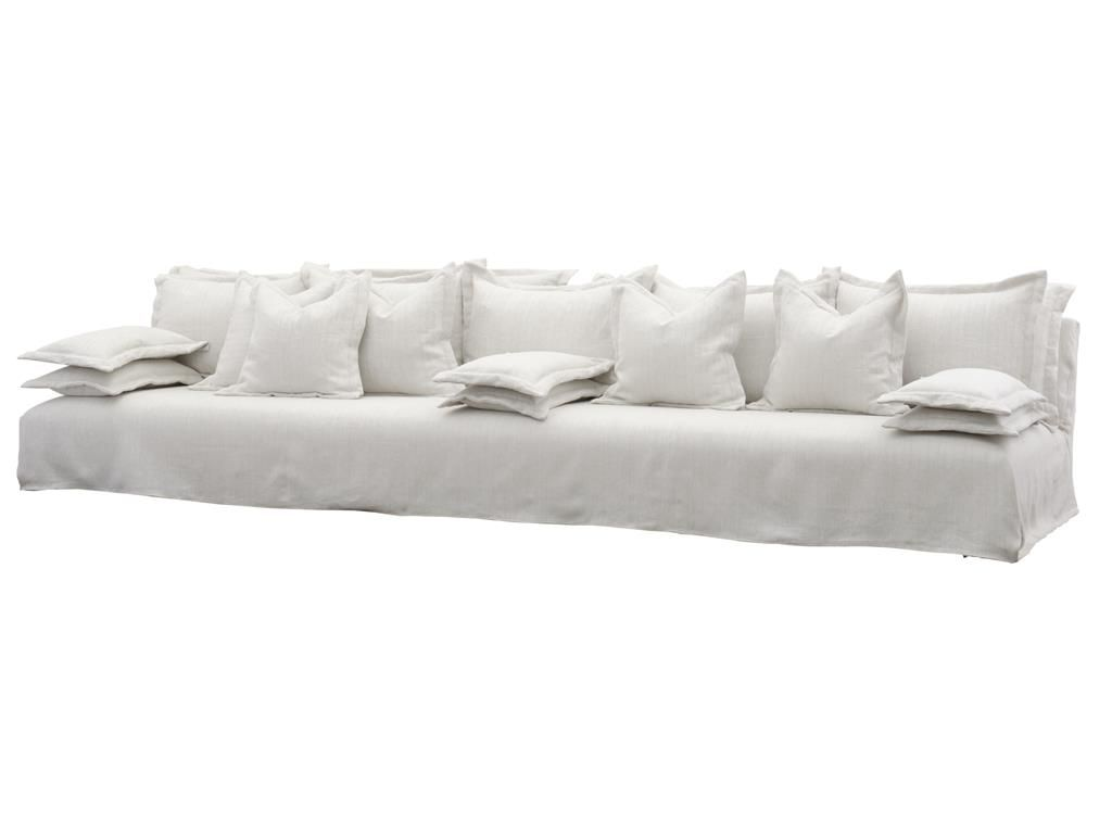 Living Room Esquire Bellevue S 12 Sofa Slipcover Csd 0047