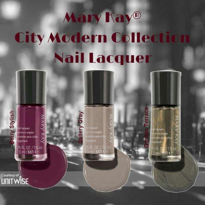 Limited nail colors   I <3 Mary Kay   Pinterest   Mary kay, Mary and ...