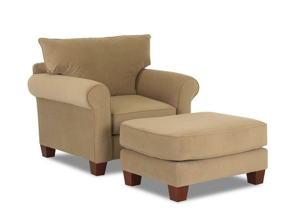 Living Room Decor On A Budget: Kelly Chair By Klaussner. At Kensington  Furniture For Part 73