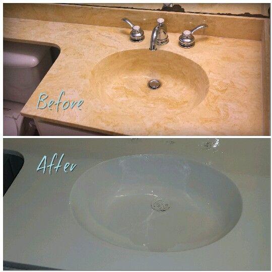 Homax Tub/Sink/Tile Resurfacing Kit!