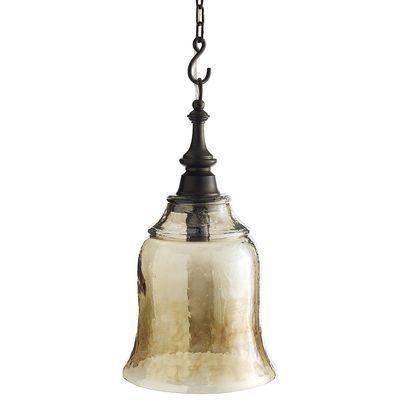 Glass Pendant Lamp, Pier 1 Hanging Lamps