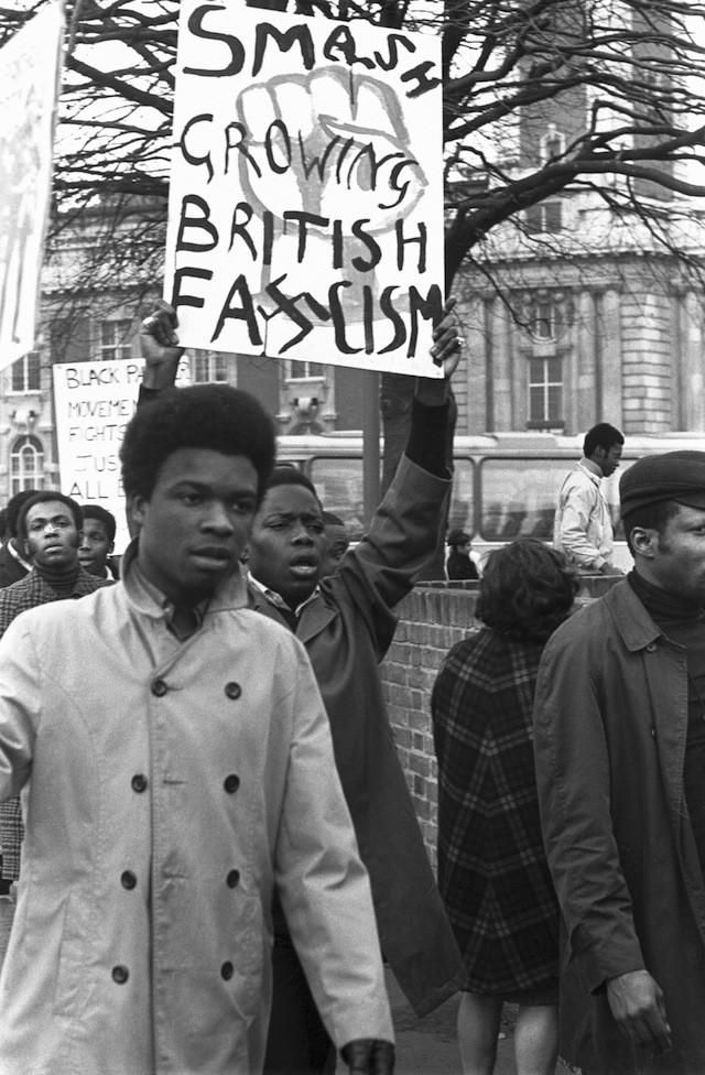 Remnants Of The British Black Panther S Lost Legacy Black Panthers Movement British Black History Black History Facts