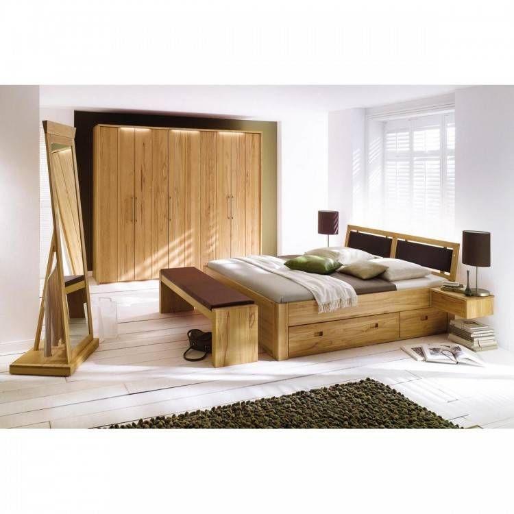 schlafzimmer komplett massivholz luxus set landhausstil ...