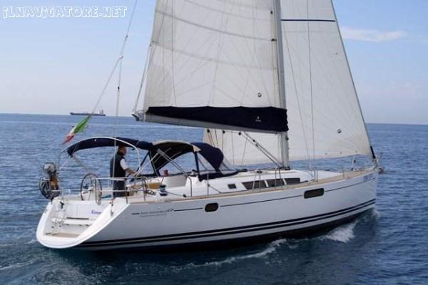 Noleggio settimanale con o senza skipper - a barca è un ...