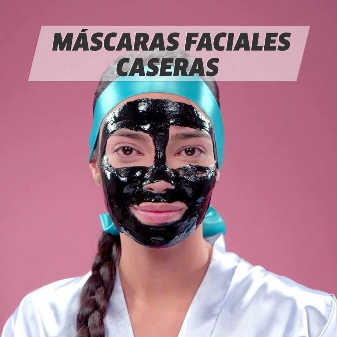 Photo of Máscaras faciales caseras