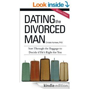 Books on dating divorced men