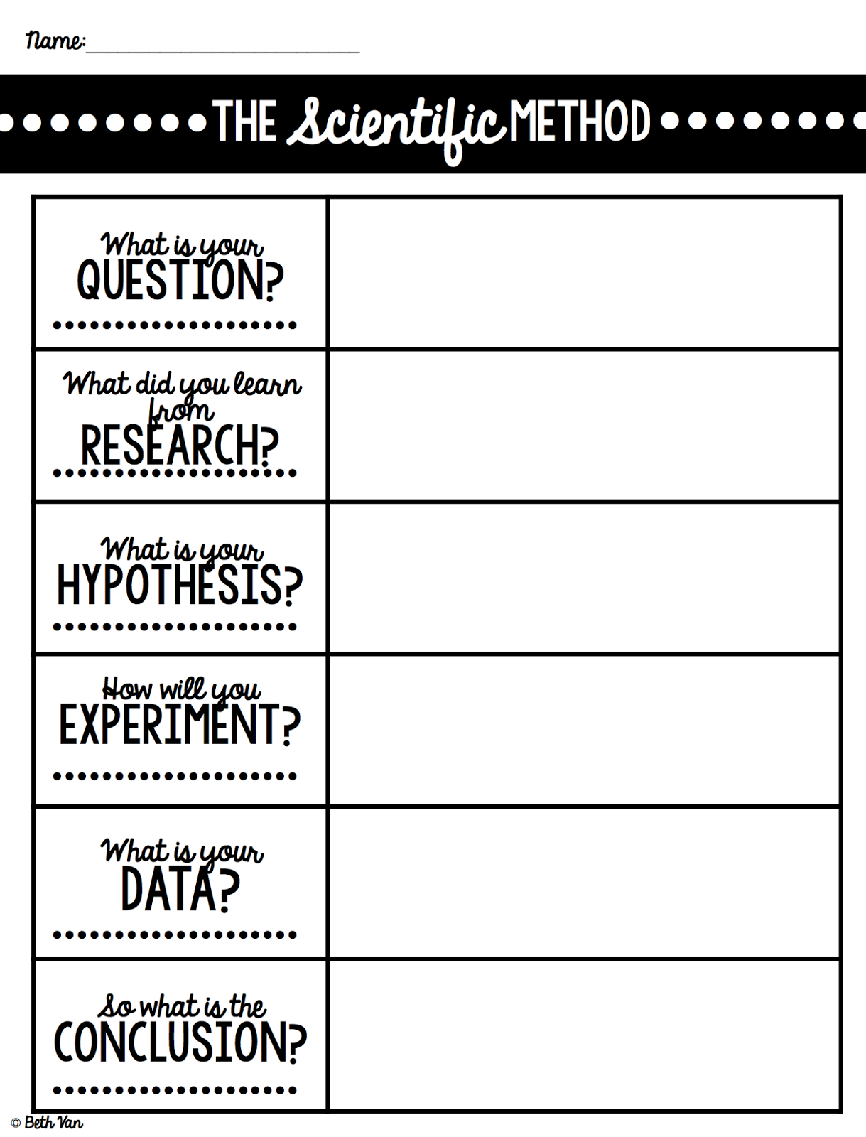 Can You Walk On Water Scientific Method Awesomeness