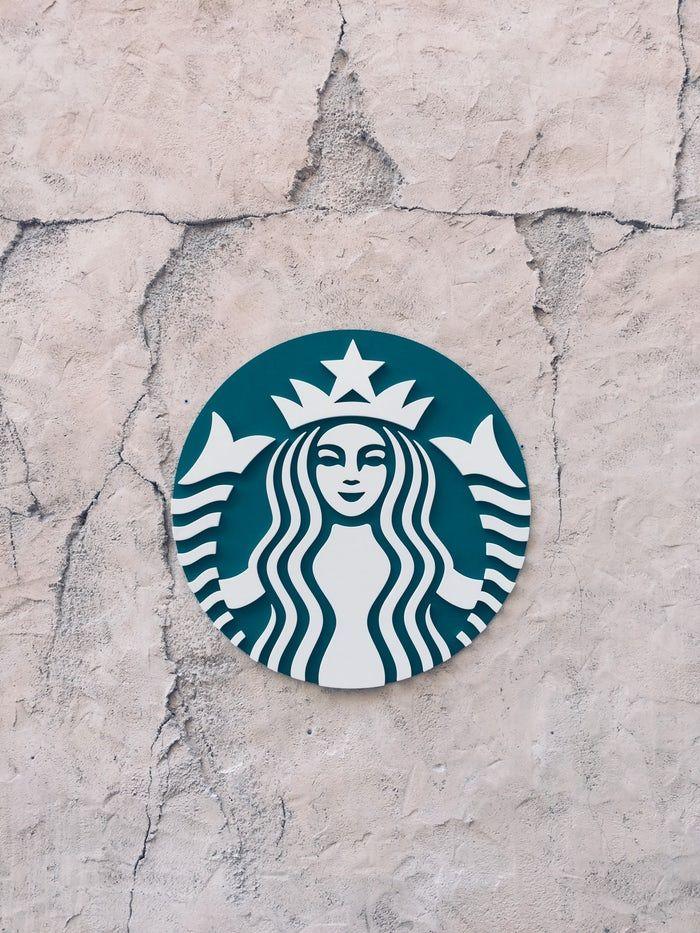 Starbucks logo (With images) Starbucks logo, Starbucks