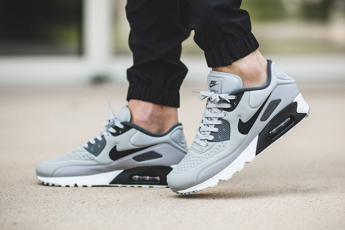 low priced 4d58a ec3f8 Wolf Grey Colors The Next Nike Air Max 90 Ultra SE
