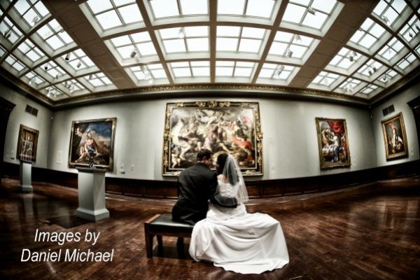 Photography At The Cincinnati Art Museum