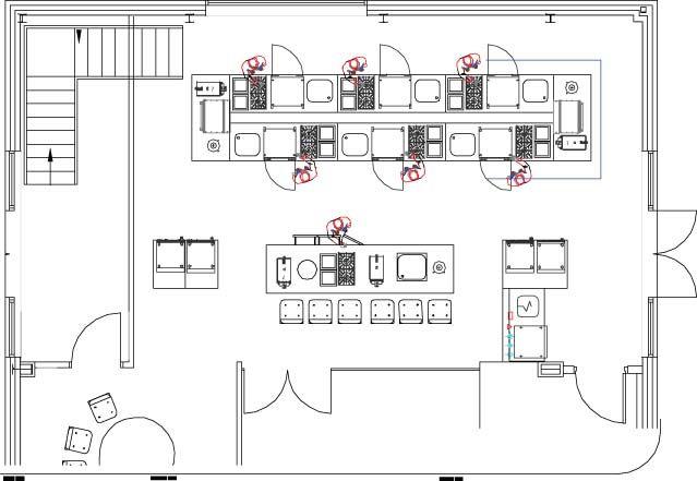 Sample Commercial Kitchen Design Restaurant Kitchen Design Kitchen Design Plans Kitchen Designs Layout