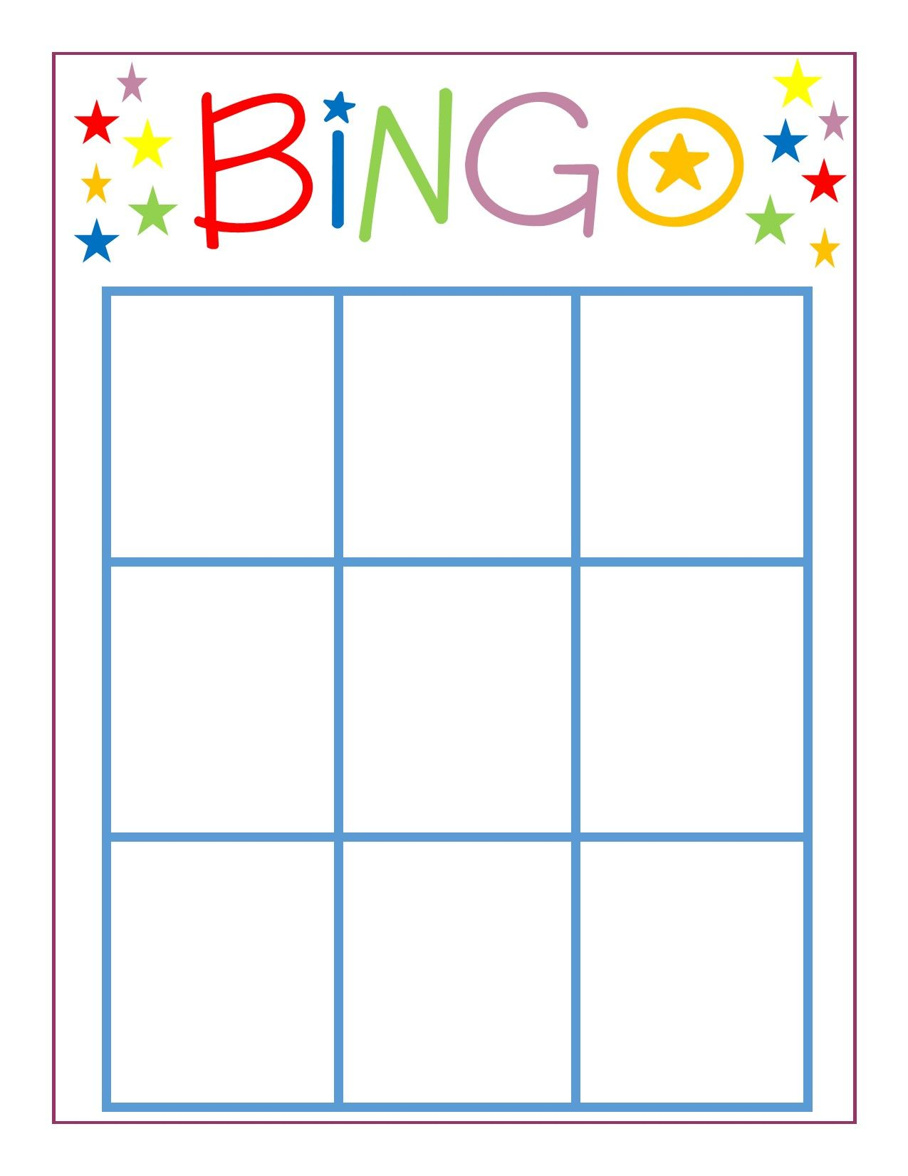 Family Game Night: Bingo (With Images)