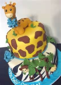 Monkey Baby Shower Ideas For Boys   Bing Images