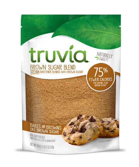 Truva Brown Sugar Blend Brings Out The Sweetness In Your Baked