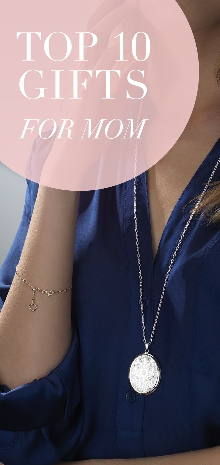 thank mom for all that she does with a heartfelt jewelry gift from blue nile our top mothers day gift ideas will help you find the perfect piece