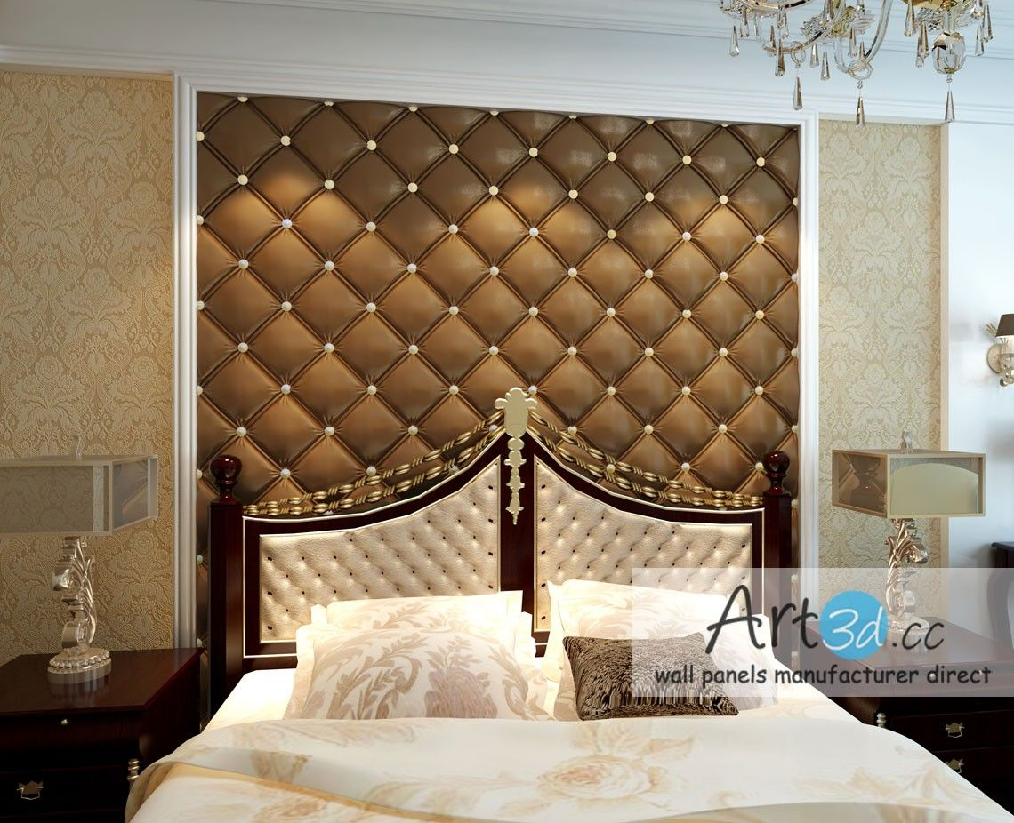Bedroom Wall Design Ideas  Bedroom Wall Decor Ideas  Bedroom