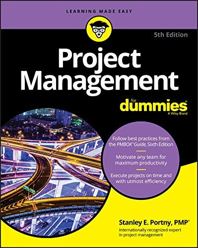 Project management for dummies 5th edition pdf download e book project management for dummies 5th edition pdf download e book fandeluxe Choice Image