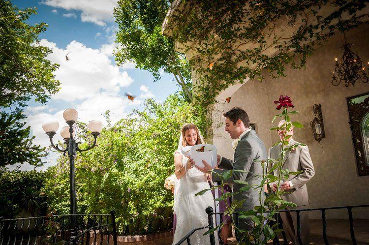 Arizona Wedding Photography — Studio 3 Images
