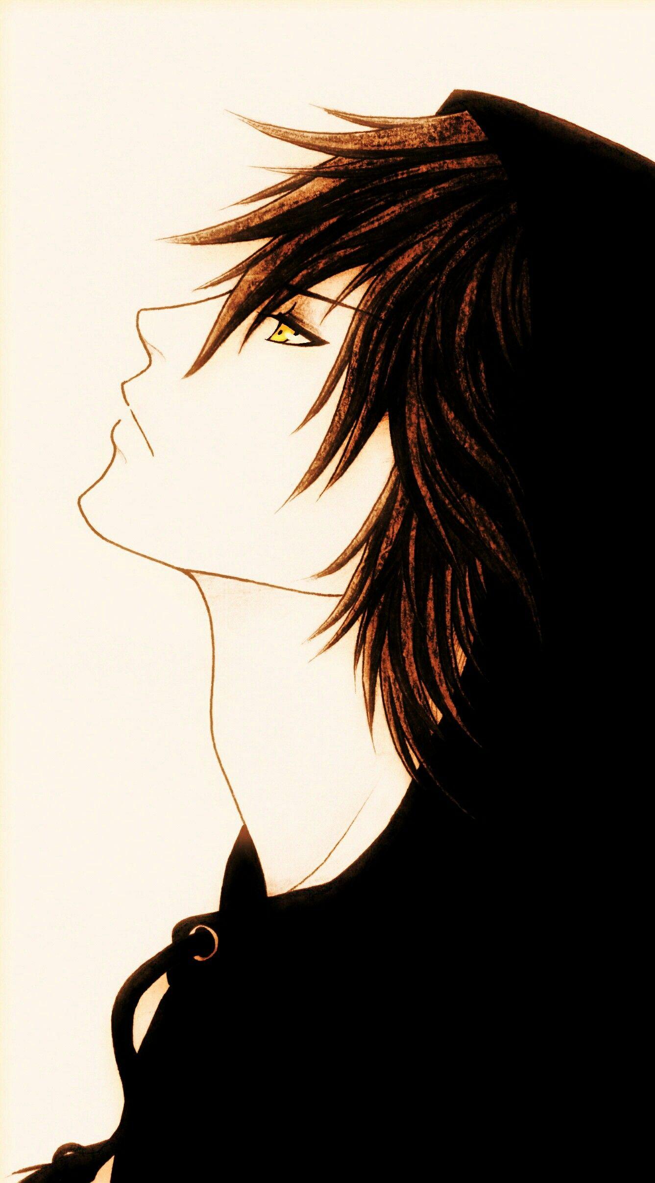 Pin on Anime Cute anime guys, Anime drawings, Anime boy