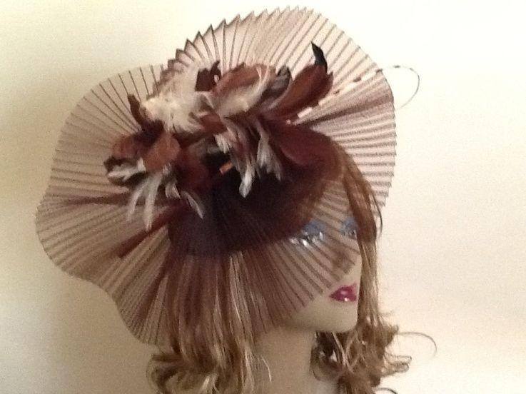 #hats by Bronwyn Gill
