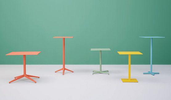 Barhocker Und Tisch objektstühle tische und barhocker designermöbel pedrali