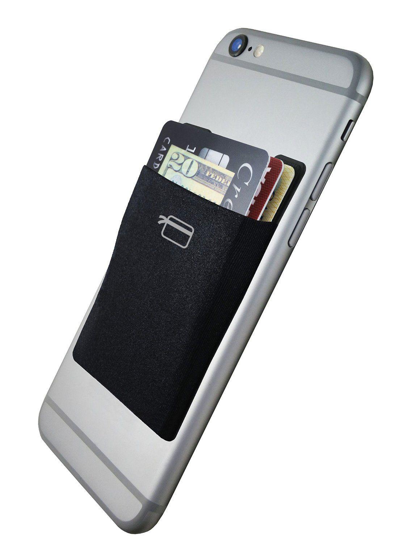 Cardninja ultraslim self adhesive credit card