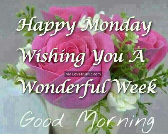 happy monday quotes pictures photos images and pics for