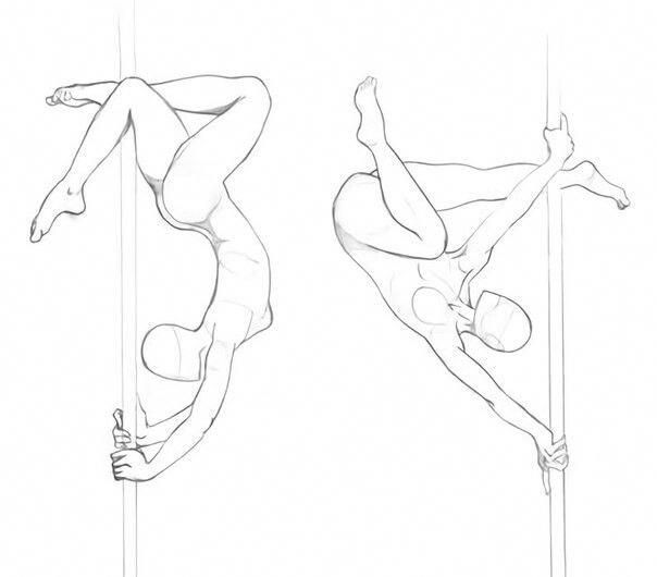 Photo of Top tips, tricks and techniques for the perfect drawing of poses #drawingpos …