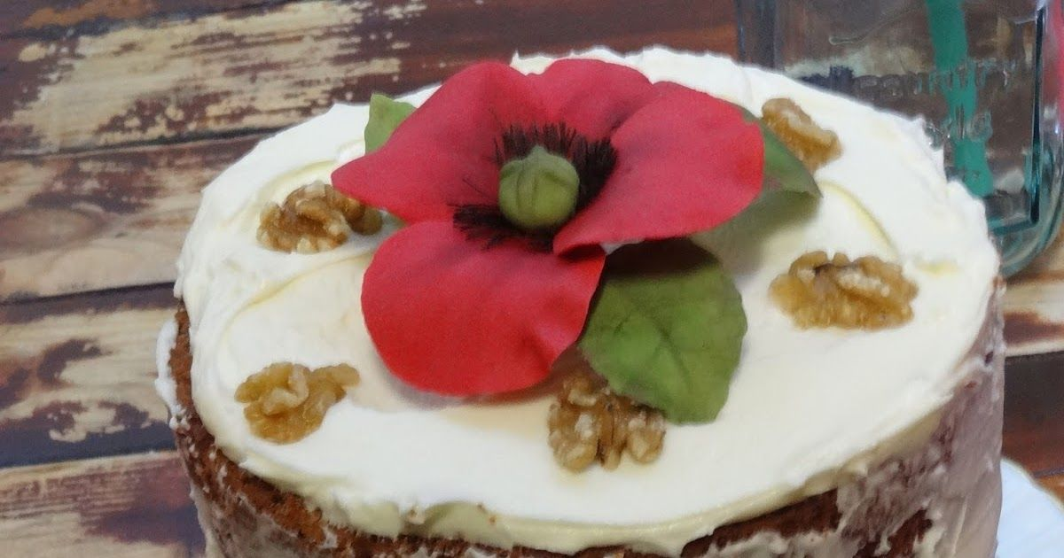 LOS DULCES DE DAVID: Hummingbird cake