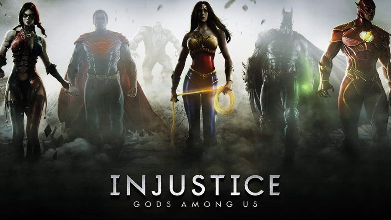 Injustice Gods Among Us Hack Add 99 999 Power Credits Energy Recharge Energy Refill And Unlock All Characters In 3 Minutes A Injustice God The Real World