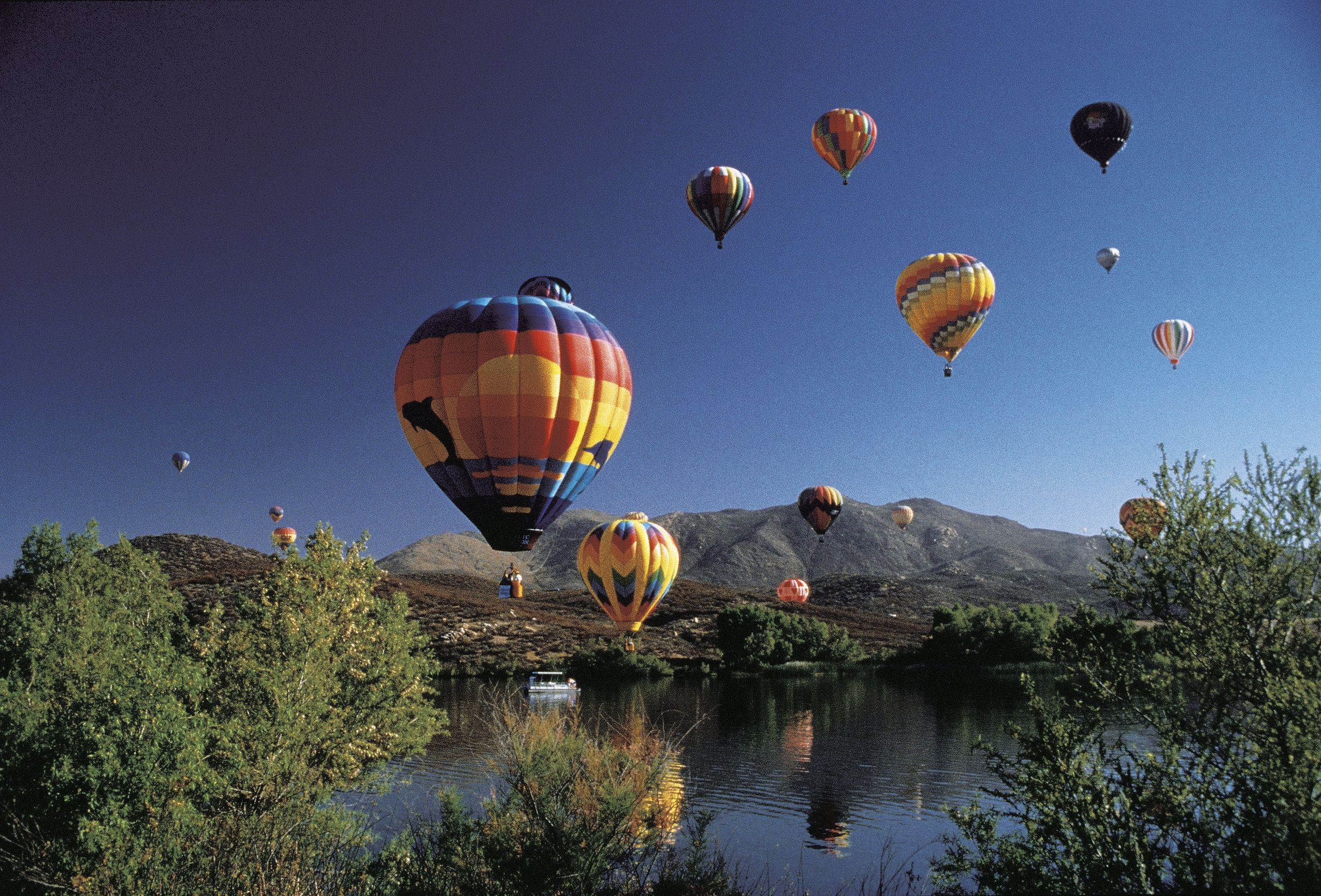 Top 10 Hot Air Balloon Destinations Hot air balloon