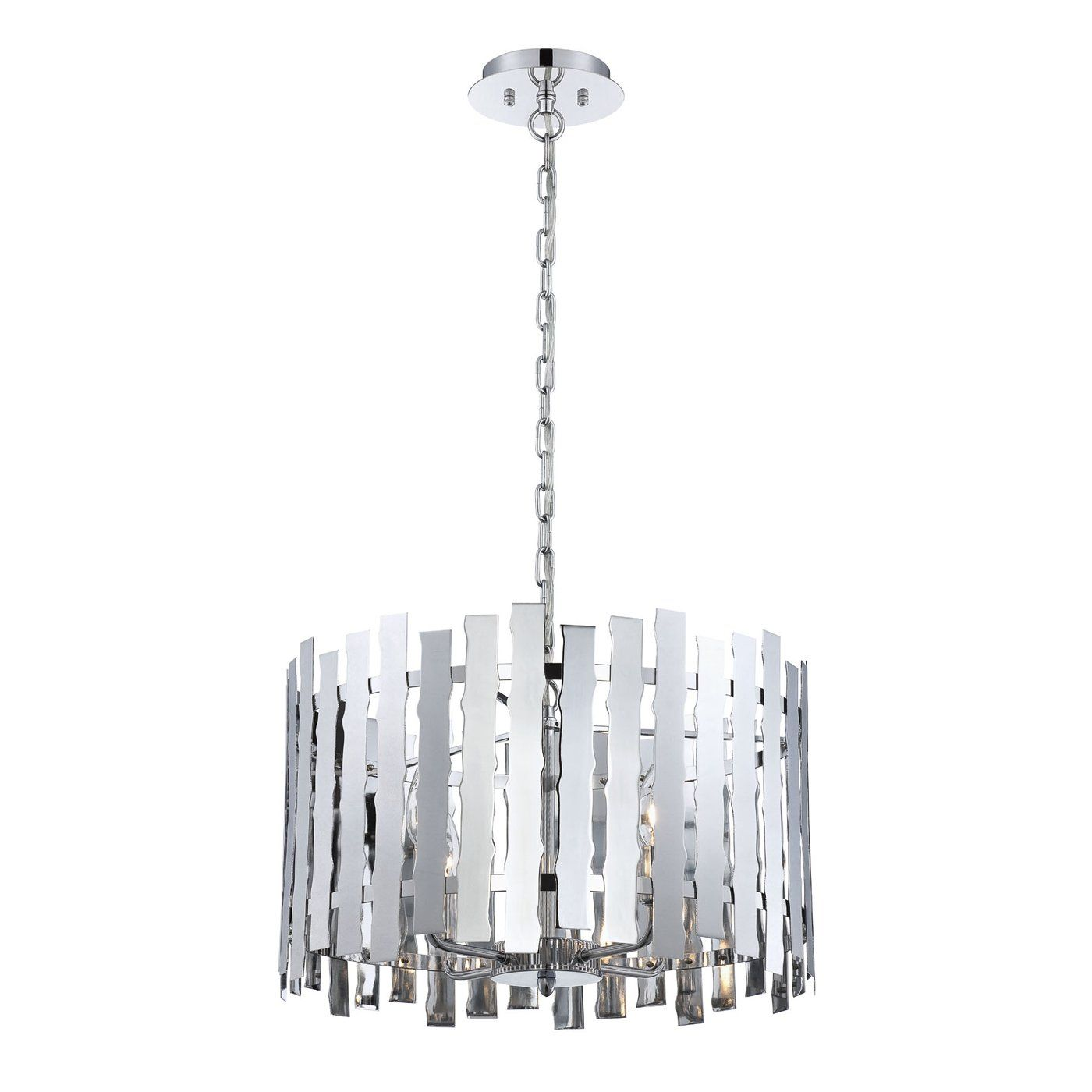 Eurofase Lighting 0 Nastro 4 Light Pendant