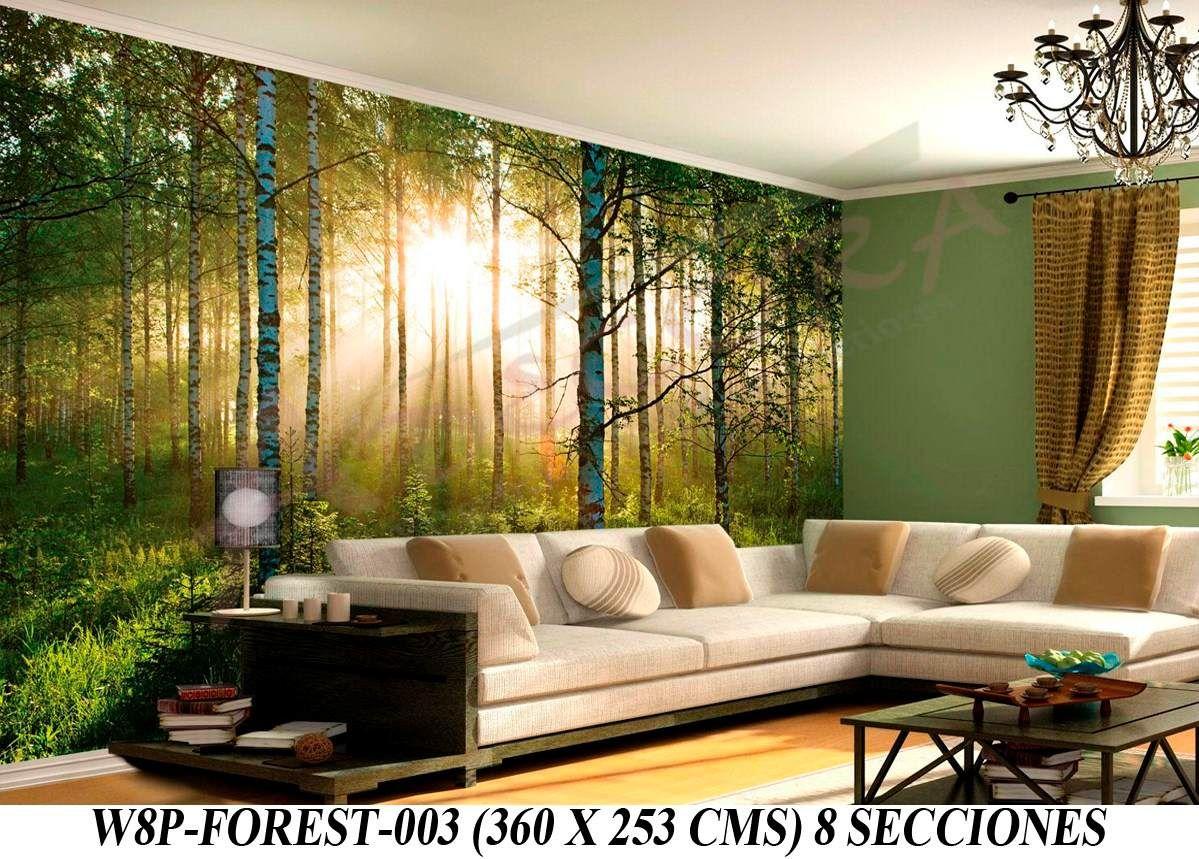 Foto murales decorativos importados alta definici n 8 Decoracion minimalista definicion