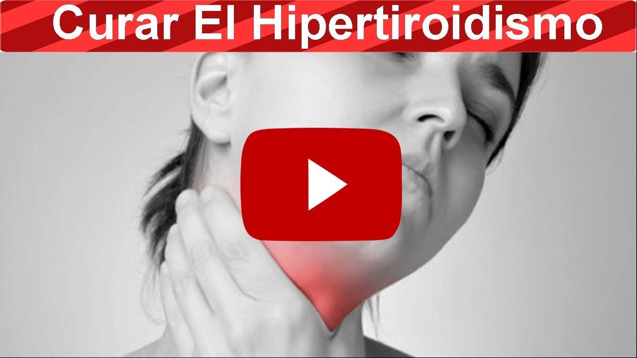 Tratamiento natural de nodulos tiroideos