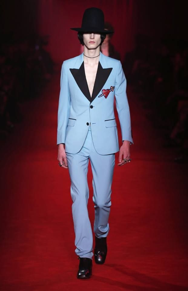 Latest Coat Pant Designs Light Blue Men Prom Suit Tuxedo Jacket ...