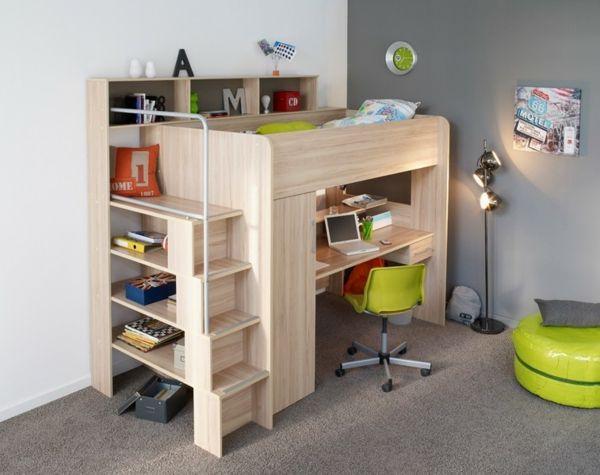 Designs de meubles parisot confort maximal et idées ctéatives