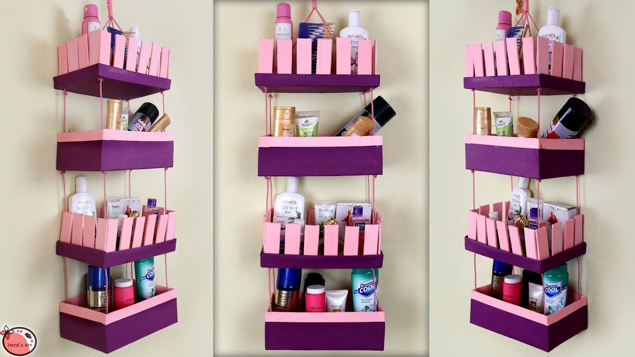 Diy shoe box storage best out of waste shoe box