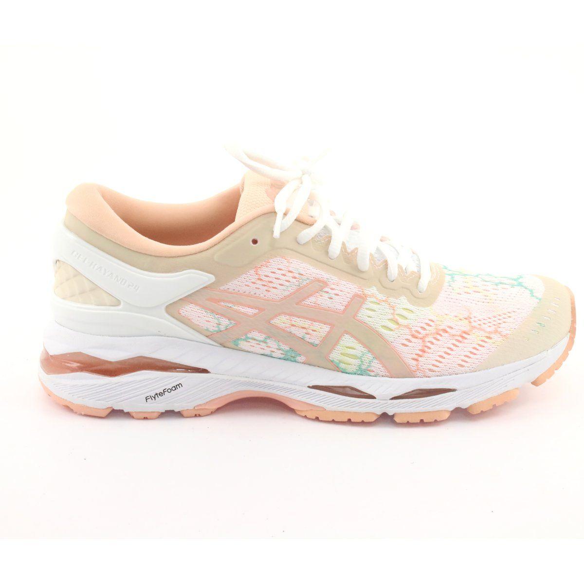 Running shoes Asics gel Kayano 24 Lite Show W T8A9N-0101 ...