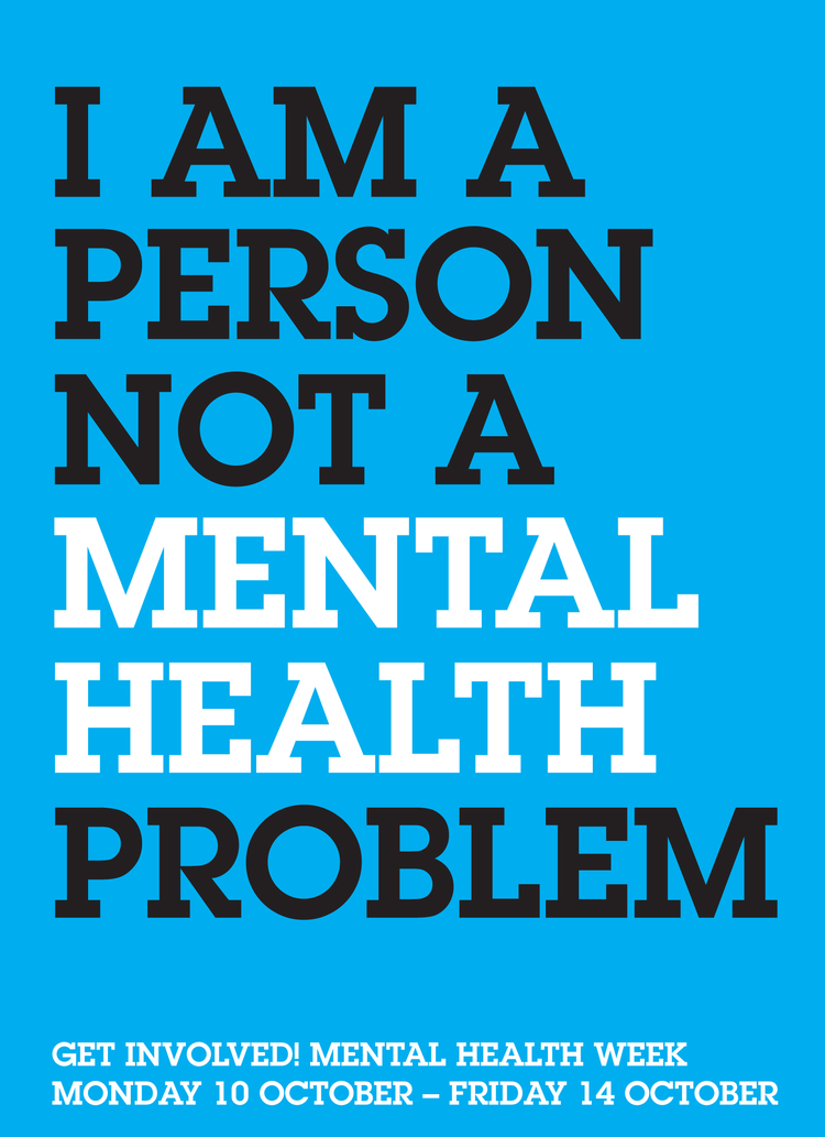 mental health problem Over the course of your life, if you experience mental health problems, your thinking what is mental health mental health includes our emotional.