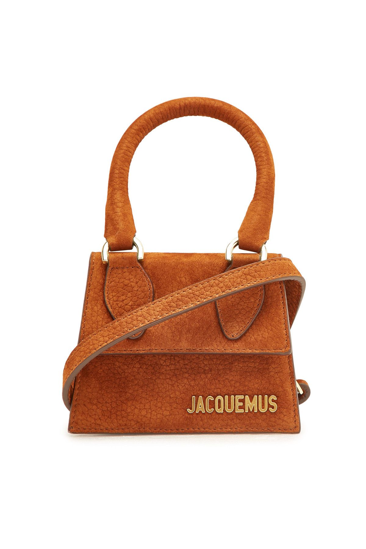 a0658f3dc998 Jacquemus - Le Chiquita Leather Micro Bag on STYLEBOP.com