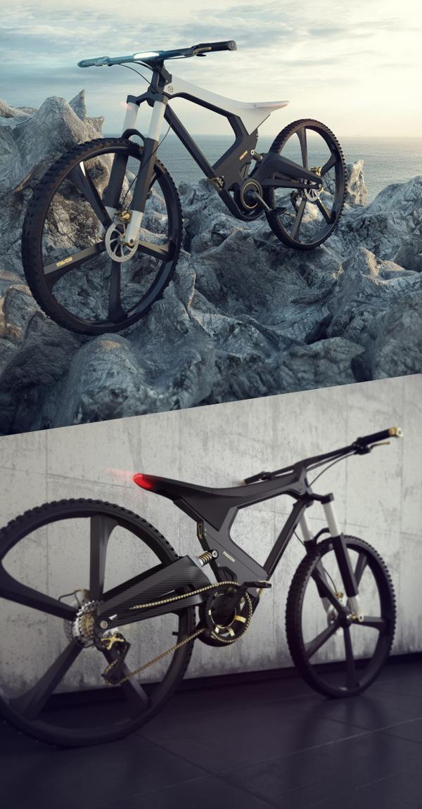 Pin Di Giovanni Spolaore Su Mountain Bike Disegno Di Bici