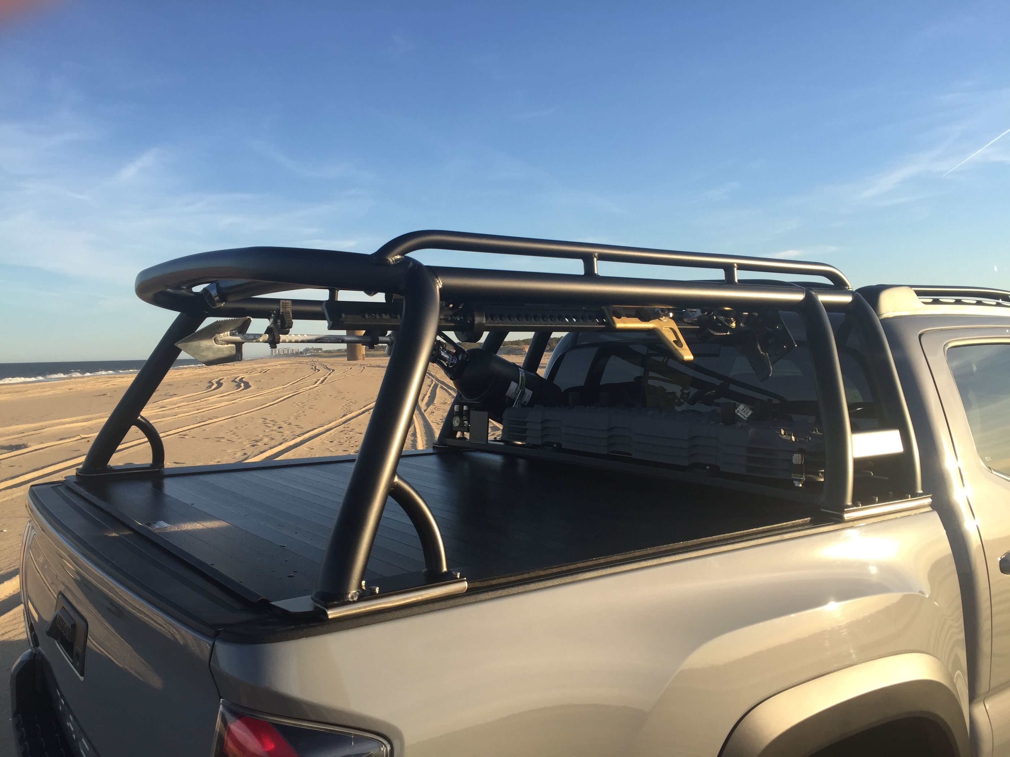 Pin by Libby Dunn on tacoma bed rack | Pinterest | Toyota ...