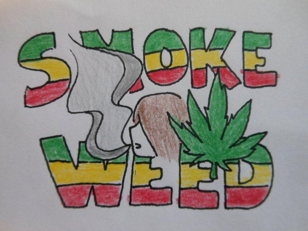 pics for smoking weed drawings tumblr marijuana 3 pinterest