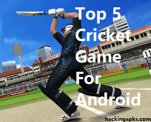 Top Cricket Games Download For Android Mobile Phones And Tablets For Free Latest Updated 2020 In 2020 Cricket Games Download Games Cricket Game App