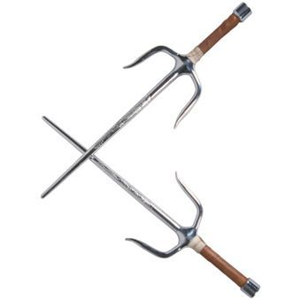 The Influence of Martial Art Weaponry ~ | Freshnesss | Martial arts